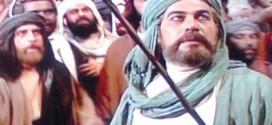 سریال حجر بن عدی ۱۳۸۱