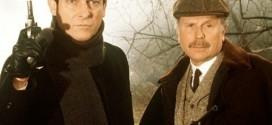 سریال بازگشت شرلوک هلمز دوبله فارسی