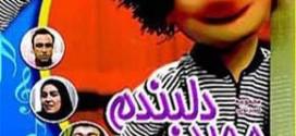 سریال مجید دلبندم ۱۳۷۸