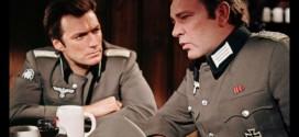 فیلم سینمایی قلعه عقابها ۱۹۶۸ (دوبله فارسی)