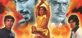 فیلم هندی شعله (دوبله فارسی)