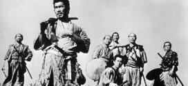 فیلم سینمایی هفت سامورایی (دوبله فارسی)
