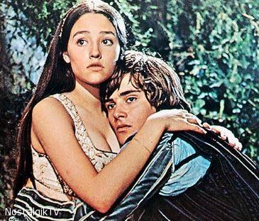دانلود فیلم رومئو و ژولیت 1968 دوبله فارسی